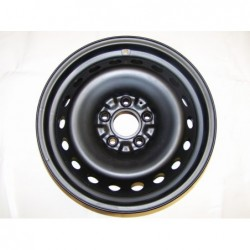 """Plechový použitý disk 16"""" - Nissan - 6,5×16 ○ 5×114,3×66 ○ ET 40"""