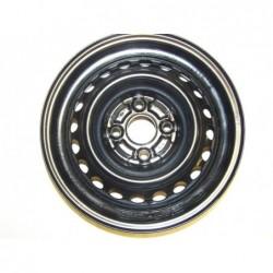 """Plechový použitý disk 14"""" - Honda - 5,5×14 - 4×100×56 - ET 45"""