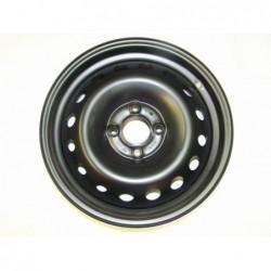 """Plechový použitý disk 15"""" - Renault - 6×15 ○ 4×100×60 ○ ET 50"""