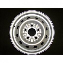 """Plechový použitý disk 14"""" - Hyundai - 5,5×14 ○ 5×120×67 ○ ET 40"""