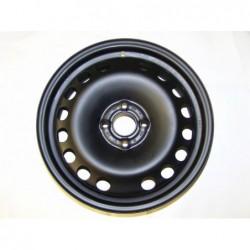"""Plechový použitý disk 16"""" - Opel - 6×16 ○ 4×100×56,5 ○ ET 40"""