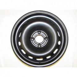 """Plechový použitý disk 15"""" - Peugeot, Citroen - 6,5×15 ○ 4×108×65 ○ ET 27"""
