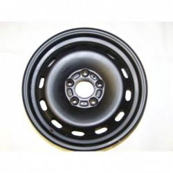 """Plechový použitý disk 15"""" - Volvo - 6×15 ○ 5×108×63,3 ○ ET 46"""