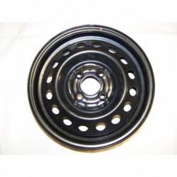 "Plechový nový disk 14"" - Nissan - 5×14 ○ 4×100×59 ○ ET 45"