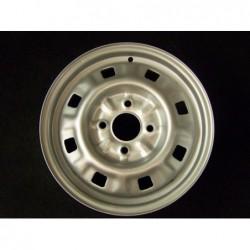 """Plechový použitý disk 13"""" - Škoda - 4,5×13 ○ 4×98×58,5 ○ ET 45"""