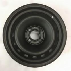 """Plechový použitý disk - 14"""" - Renault ○ 5,5×14 ○ 4×100 ○ ET 29"""
