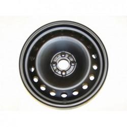 """Plechový použitý disk 16""""- Alfa Romeo - 7×16 ○ 4×98×58 ○ ET 39"""