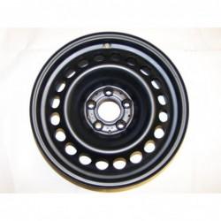 """Plechový použitý disk 16"""" - Mercedes - 7×16 ○ 5×112×66,5 ○ ET 31"""