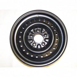 """Plechový nový disk 15"""" - Chrysler - 6,5×15 ○ 5×114,3×71,5 ○ ET 40"""