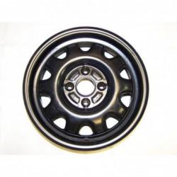 "Plechový nový disk 14"" - Opel, Suzuki - 4,5×14 ○ 4×100×54 ○ ET 45"