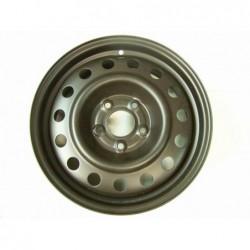 """Plechový použitý disk 16"""" - Hyundai -Kia 6,5×16 ○ 5×114,3×67 ○ ET 46"""