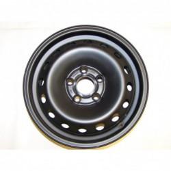 """Plechový použitý disk 15"""" - Renault - 6,5×15 ○ 5×108×60 ○ ET 50"""