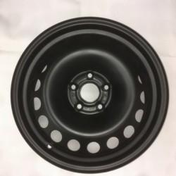 """Plechový použitý disk 16"""" - Opel - 6,5×16 ○ 5×105×56,5 ○ ET 41"""