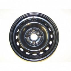 """Plechový nový disk 14"""" - Fiat - 5,5×14 ○ 4×98×58 ○ ET 35"""