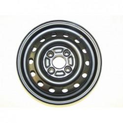 """Plechový použitý disk 13"""" - Honda - 5×13 ○ 4×100×56 ○ ET 45"""