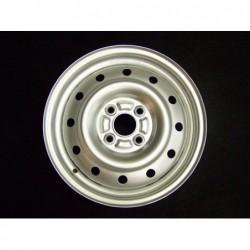 """Plechový použitý disk-14"""" - Daihatsu -Subaru- 5×14 ○ 4×100×54 ○ ET 40"""