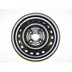 """Plechový použitý disk- 13"""" - Opel - 4,5×13 ○ 4×100×56,5 ○ ET 49"""