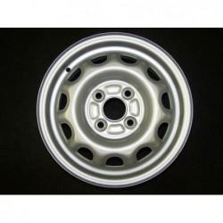"""Plechový použitý disk-13"""" - Toyota - 5×13 ○ 4×100×54 ○ ET 39"""
