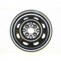 """Plechový nový disk 13"""" - Škoda - 4,5×13 ○ 4×100×57 ○ ET 38"""