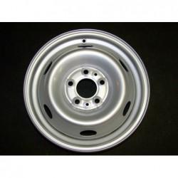 """Plechový použitý disk 16"""" - Fiat, Peugeot, Citroen - 5,5×16 - 5×118×72,2 - ET 50"""