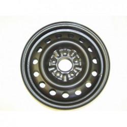 """Plechový použitý disk 15"""" - Hyundai +Mitsubishi- 6×15 ○ 5×114,3×67 ○ ET 46"""