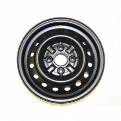 """Plechový použitý disk 13"""" - Toyota - 5×13 ○ 4×100×54 ○ ET 39"""