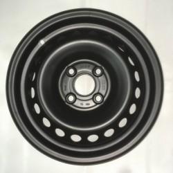 """Plechový použitý disk 14"""" - Hyundai - 5,5×14 ○ 4×100×54 ○ ET 47"""