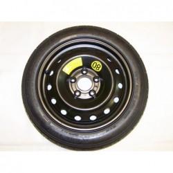 """Dojezdové kolo použité -16"""" - Kia, Hyundai - 4×16 ○ 5×114,3×67 ○ ET 30"""