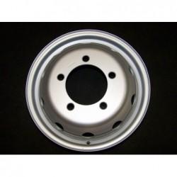 """Plechový použitý disk 15"""" - Renault - 5×15 ○ 5×170×131 ○ ET 100"""