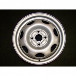 """Plechový nový disk 14"""" - Toyota - 5,5×14 ○ 4×100×54 ○ ET 39"""