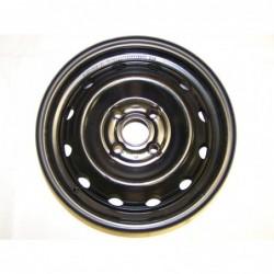 """Plechový nový disk 14"""" - Kia - 5×14 ○ 4×100×54 ○ ET 46"""