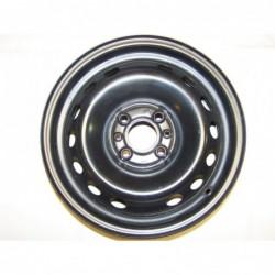 "Plechový použitý disk 14"" - Fiat - Lancia -6×14 ○ 4×98×58 ○ ET 40"