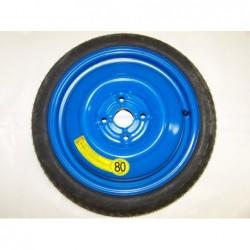 """Dojezdové kolo použité -16"""" - Chevrolet - 4×16 - 4×114,3×56,5 - ET 44"""