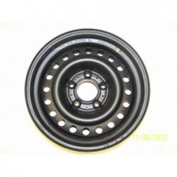 """Plechový použitý disk 15"""" - BMW - 7×15 ○ 5×120×72,5 ○ ET 20"""