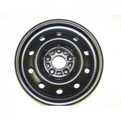 """Plechový použitý disk 15"""" - Kia - 6×15 - 5×114,3×67 - ET 41"""