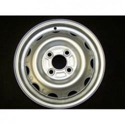 """Plechový použitý disk 13"""" - Subaru - 5×13 - 4×100×59 - ET 45"""