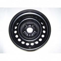 """Plechový použitý disk 16"""" - Mercedes - 7×16 - 5×112×66,5 - ET 43"""