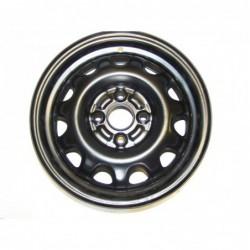 """Plechový použitý disk 14"""" - Suzuki - 5,5×14 - 4×100×54 - ET 45"""