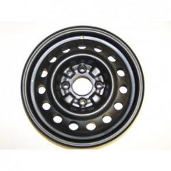"""Plechový použitý disk 15"""" - Hyundai - 5,5×15 - 4×114,3×67 - ET 46"""
