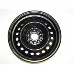 """Plechový použitý disk 16"""" - Kia - 6,5×16 - 5×114,3×67 - ET 31,5"""