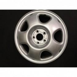 """Plechový použitý disk 17"""" - Honda - 6,5×17 - 5×114,3×64 - ET 50"""