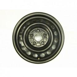 """Plechový použitý disk- 15"""" - Suzuki,Fiat - 6×15 ○ 5×114,3×60 ○ ET 50"""