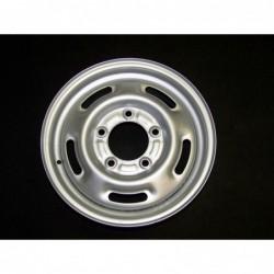 """Plechový použitý disk 15"""" - Kia - 6×15 - 5×139,7×100 - ET 45"""