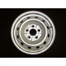 """Plechový použitý disk 15"""" - Hyundai - 6×15 - 5×120×67 - ET 40"""