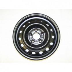 """Plechový použitý disk 15"""" -Kia, Hyundai - 5,5×15 ○ 5×114,3×67 ○ ET 47"""