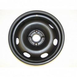 """Plechový použitý disk 16"""" - Citroen, Peugeot - 6,5×16 - 4×108×65 - ET 26"""