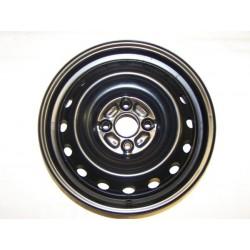 """Plechový použitý disk 15"""" - Toyota - 5,5×15 - 4×100×54 - ET 45"""