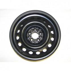 """Plechový použitý disk 15"""" - Peugeot, Citroen, Fiat - 6,5×15 - 5×98×58 - ET 27"""