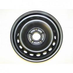 """Plechový použitý disk 15"""" - Renault - 6,5×15 ○ 5×114,3×66 ○ ET 43"""