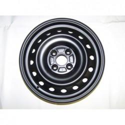 """Plechový použitý disk 15"""" - Toyota - 5×15 - 4×100×54 - ET 45"""